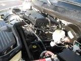 1999 Dodge Ram 1500 Sport Extended Cab 5.2 Liter OHV 16-Valve V8 Engine