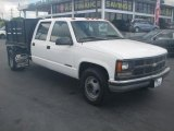 1999 Chevrolet C/K 3500 K3500 Crew Cab 4x4 Chassis Data, Info and Specs