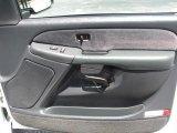 2000 Chevrolet Silverado 1500 Extended Cab Door Panel