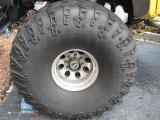 2000 Ford F250 Super Duty Lariat Crew Cab 4x4 Custom Wheels
