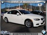 2010 Alpine White BMW 3 Series 328i Coupe #39889043