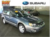 2005 Subaru Outback 2.5i Wagon