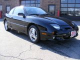 2001 Pontiac Sunfire GT Coupe