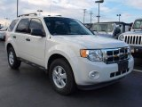 2009 Ford Escape XLT V6 Data, Info and Specs