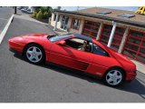 Ferrari 348 1992 Data, Info and Specs