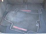 2008 Hyundai Tiburon SE Trunk