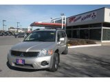 2011 Quick Silver Metallic Mitsubishi Endeavor SE AWD #39889155