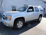 2010 Taupe Gray Metallic Chevrolet Tahoe LT 4x4 #39888829