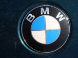 BMW 3 Series 1998 Badges and Logos