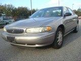 1999 Light Sandrift Metallic Buick Century Custom #39888848