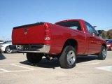 2006 Dodge Ram 1500 ST Regular Cab Data, Info and Specs