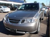 2006 Saab 9-7X Graphite Gray Metallic