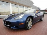 Ferrari California 2011 Data, Info and Specs