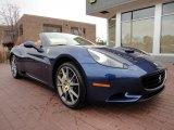 Ferrari California 2011 Data, Info and Specs
