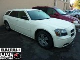 2005 Cool Vanilla White Dodge Magnum SE #39943226