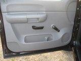 2008 Chevrolet Silverado 1500 LS Regular Cab 4x4 Door Panel