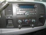 2008 Chevrolet Silverado 1500 LS Regular Cab 4x4 Controls