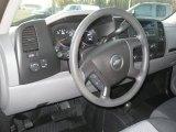 2008 Chevrolet Silverado 1500 LS Regular Cab 4x4 Dashboard