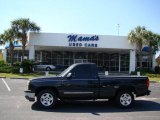 2005 Dark Gray Metallic Chevrolet Silverado 1500 LS Regular Cab #39943680