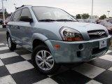 Hyundai Tucson 2009 Data, Info and Specs