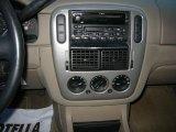 2003 Ford Explorer XLT Controls