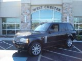 2006 Java Black Pearl Land Rover Range Rover Supercharged #3971912