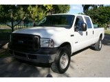 2006 Ford F350 Super Duty XL Crew Cab 4x4 Data, Info and Specs