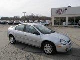 2003 Bright Silver Metallic Dodge Neon SXT #39943774