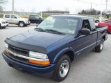 Chevrolet S10 2000 Data, Info and Specs