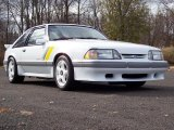 Ford Mustang 1989 Data, Info and Specs