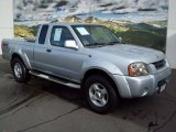 Nissan Frontier 2001 Data, Info and Specs