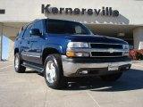 2002 Chevrolet Tahoe LT 4x4 Data, Info and Specs