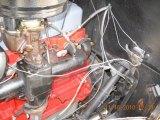 Chevrolet Pickup Engines