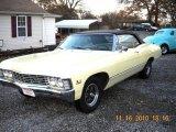 Chevrolet Impala 1967 Data, Info and Specs