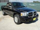 2007 Dodge Dakota SLT Club Cab Data, Info and Specs