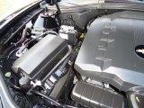 2010 Chevrolet Camaro LT Coupe 3.6 Liter SIDI DOHC 24-Valve VVT V6 Engine