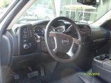 2008 Chevrolet Silverado 1500 LTZ Crew Cab Dashboard