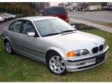 2001 BMW 3 Series 325i Sedan Data, Info and Specs