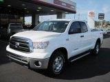 2011 Super White Toyota Tundra TRD Double Cab #40004642