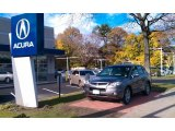 2008 Carbon Bronze Pearl Acura RDX Technology #40004680
