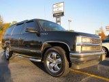 1995 Chevrolet Tahoe LT Data, Info and Specs