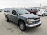2006 Chevrolet Colorado LS Crew Cab Data, Info and Specs
