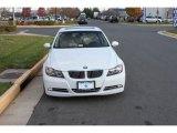 2008 Alpine White BMW 3 Series 335i Sedan #40063609