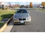 2008 Platinum Bronze Metallic BMW 3 Series 328xi Sedan #40063610