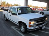 1997 Chevrolet C/K C1500 Silverado Extended Cab Data, Info and Specs