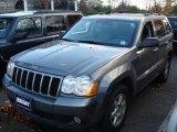 2008 Mineral Gray Metallic Jeep Grand Cherokee Laredo 4x4 #40064197
