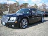 2005 Chrysler 300 C HEMI Data, Info and Specs