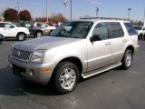 Mercury Mountaineer 2003 Data, Info and Specs