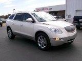 2008 White Opal Buick Enclave CXL #40064237