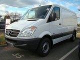 2010 Mercedes-Benz Sprinter 2500 Cargo Van